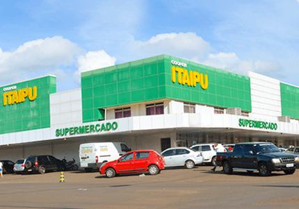 Fachada Supermercado UND. 04