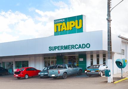 Fachada Supermercado UND. 05