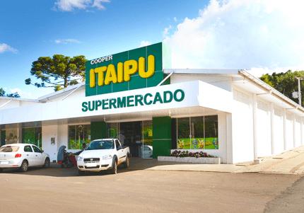 Fachada Supermercado UND. 07