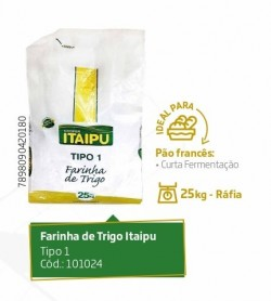 ITAIPU TIPO 1