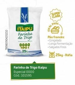 ITAIPU ESPECIAL 0000