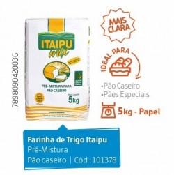 ITAIPU PRÉ MISTURA PÃO CASEIRO