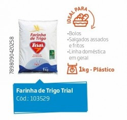 TRIAL USO GERAL
