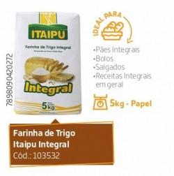 ITAIPU INTEGRAL