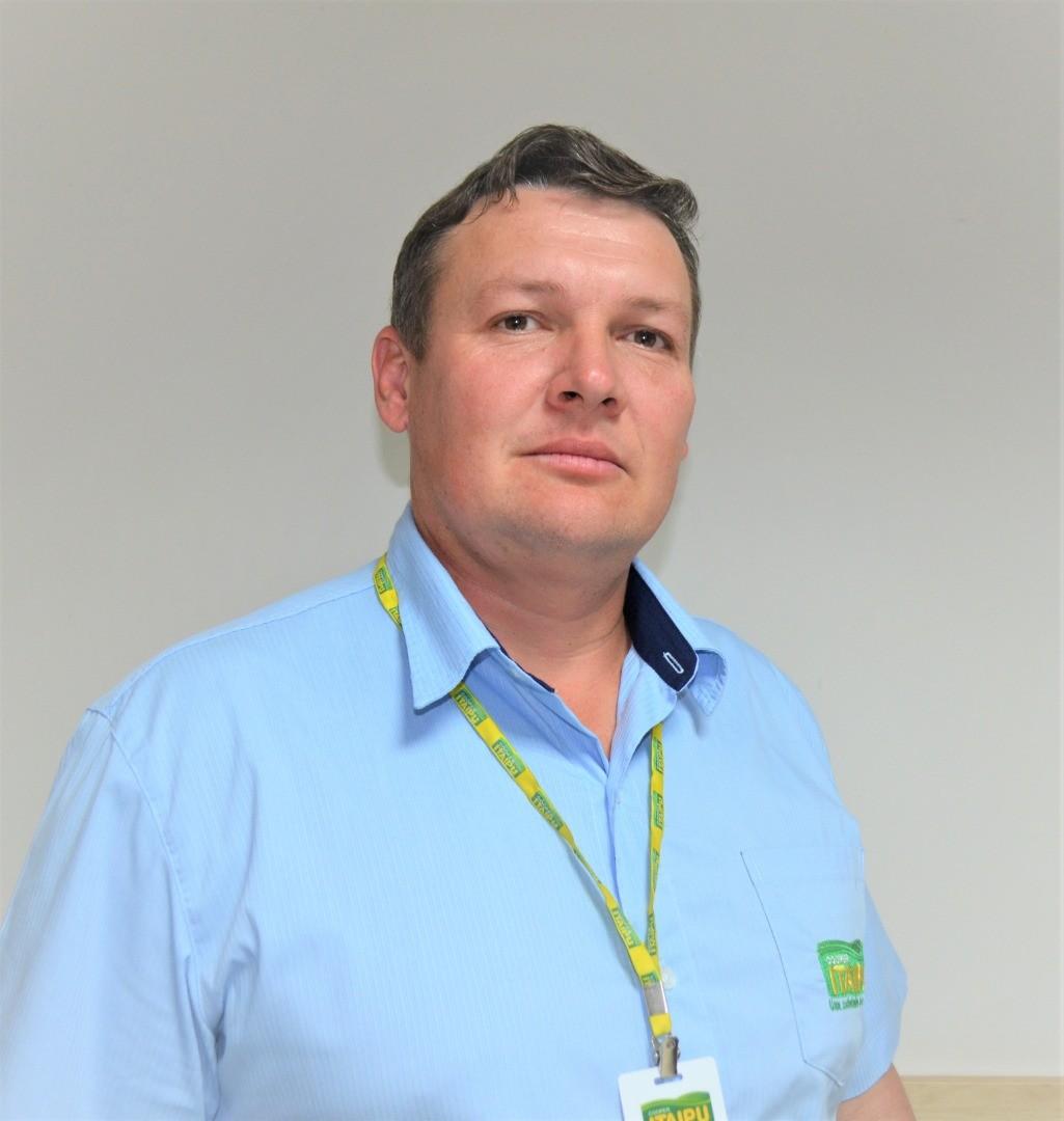 Gelson Kaminski