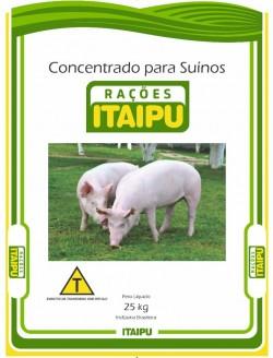 ITAIPU CONCENTRADO SUÍNOS